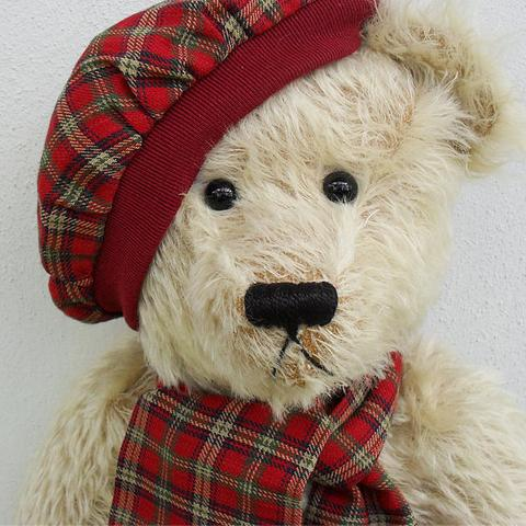 Hamish - Australian Teddy Bear Co