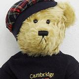 Cambridge Bear - Australian Teddy Bear Co