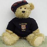 Cambridge Bear - Australian Teddy Bear Co