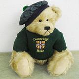 Cambridge Bear Jnr - Australian Teddy Bear Co