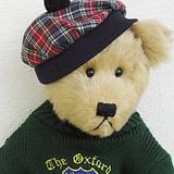 Oxford Junior - Australian Teddy Bear Co