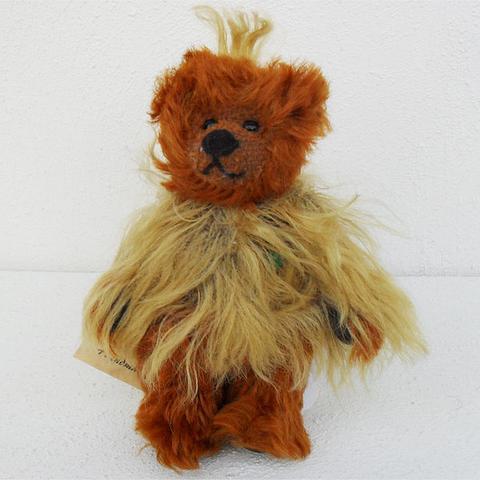Haselnusskekschen - Martin Bears
