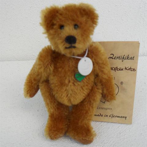 Horoskopebar Krebs (mini) - Martin Bears