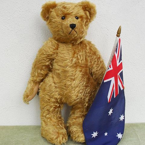 Sydney - Australian Teddy Bear Co