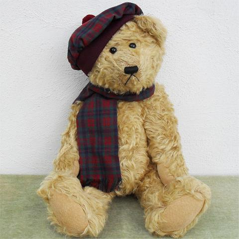 Timothy - Australian Teddy Bear Co