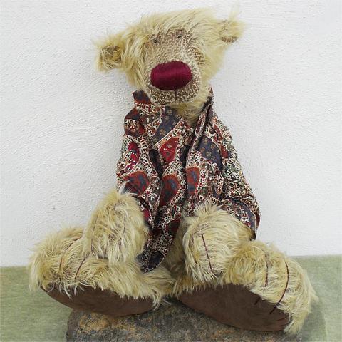 Xaveer - Zwergnase Bears