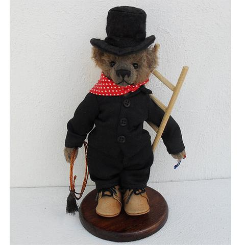 Chimney Sweep - Clemens