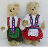 National Bears - Clemens