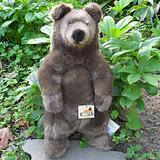 Brown Bear Standing (Med) - Kosen