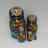 Mat011 - Matryoshka Dolls